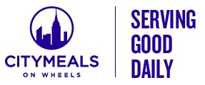 Citymeals on Wheels logo