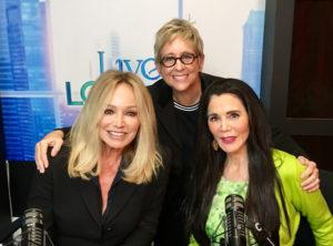 Barbara Lazaroff on Live Love Thrive Talk Show with Catherine Gray