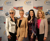 Association of Professional Fundraisers Philanthropy Awards