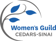 Cedars-Sinai Women's Guild logo