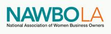 NAWBO-LA logo