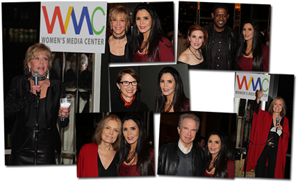 Women's Media Center Fundraiser