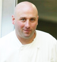 beloved Spago chef, Matt Bencivenga