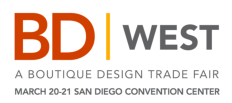Boutique Design West logo