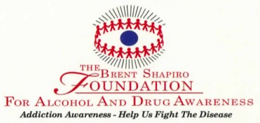 Brent Shapio foundation logo