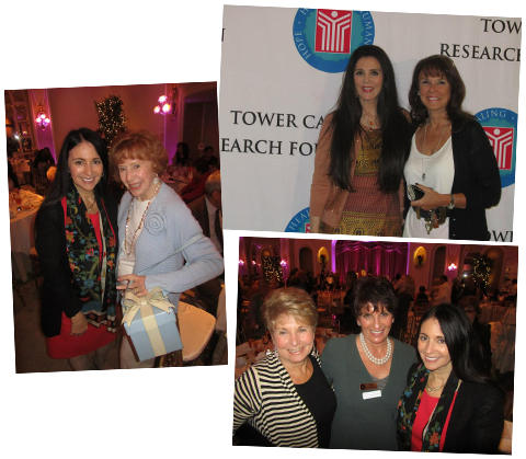 Tower Cancer Research Foundation Magnolia Council