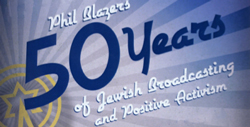 Phil Blazer 50