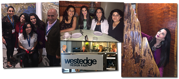 WestEdge Design Fair 2016