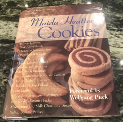 Maida Heatter Cookies