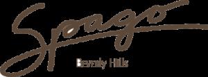 Spago Beverly Hills logo