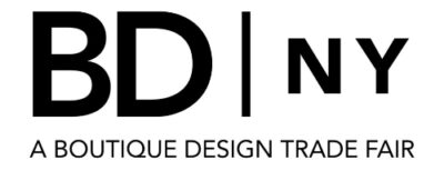 Boutique Design New York 2021 logo