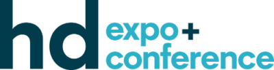 HD Expo + Conference 2021 logo