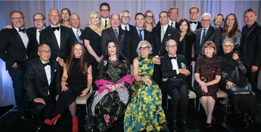 hospitality design platinum awards gala webpage photo